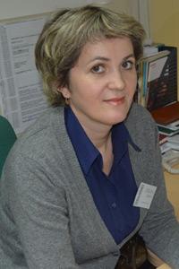 Дудина Оксана