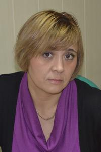 Кивилёва Ольга