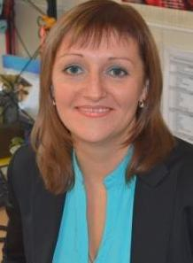 Кутакова Татьяна