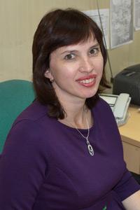 Сиденко Татьяна