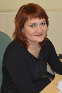 Тиунова Ольга