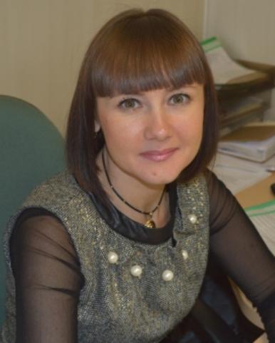 Токаева Неля