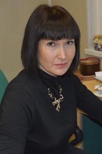 Жукова Гузель